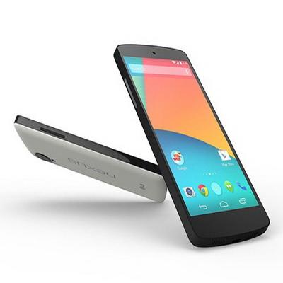 Review Spesifikasi Smartphone LG Nexus 5 Android ...