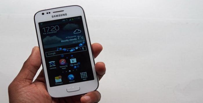 Review Spesifikasi Smartphone Samsung Galaxy Ace 3