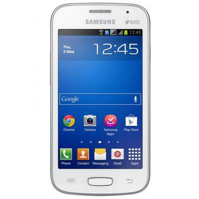 Review Spesifikasi Smartphone Samsung Galaxy Core II_A