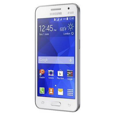 Review Spesifikasi Smartphone Samsung Galaxy Core II_C