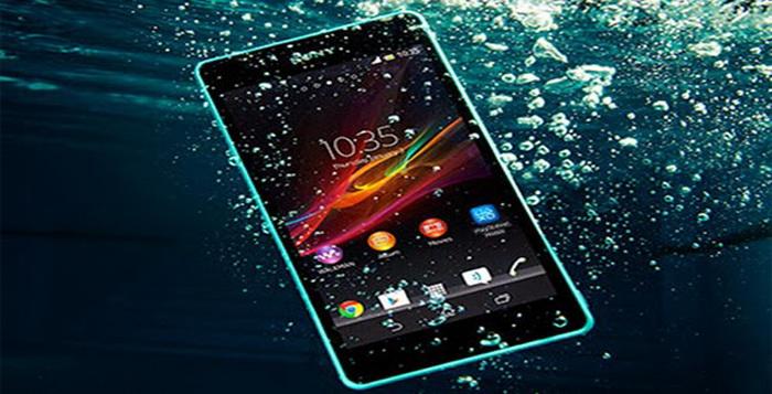 Review Spesifikasi Smartphone Sony Xperia ZR C5502