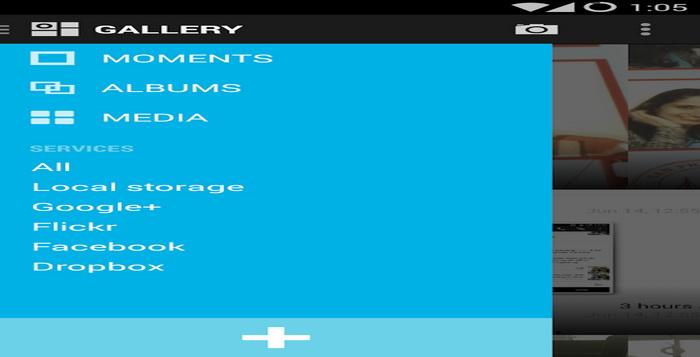 3 Aplikasi Galeri Android Untuk Melihat Foto Dari Cloud Online