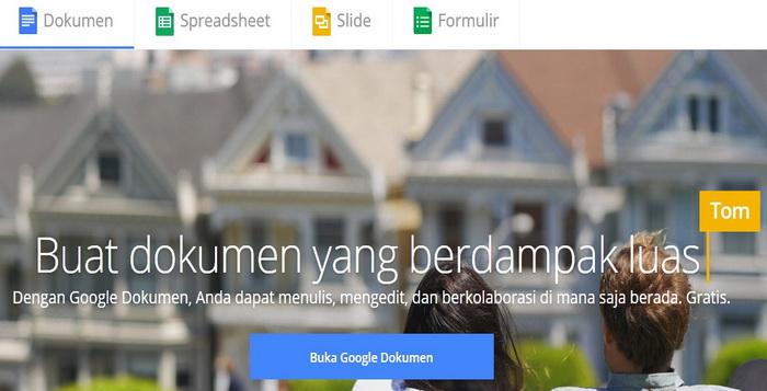 4 Alternatif Gratis Selain Dan Seperti Aplikasi Google Docs