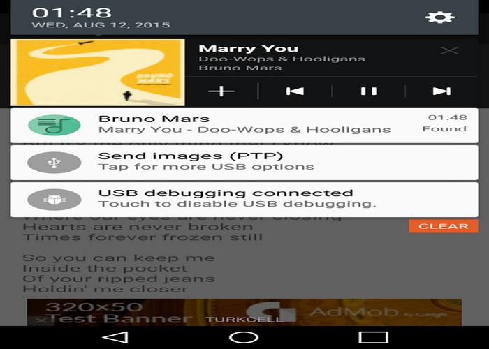 4 Aplikasi Android Gratis Untuk Pencari Lirik Lagu Terbaru-A