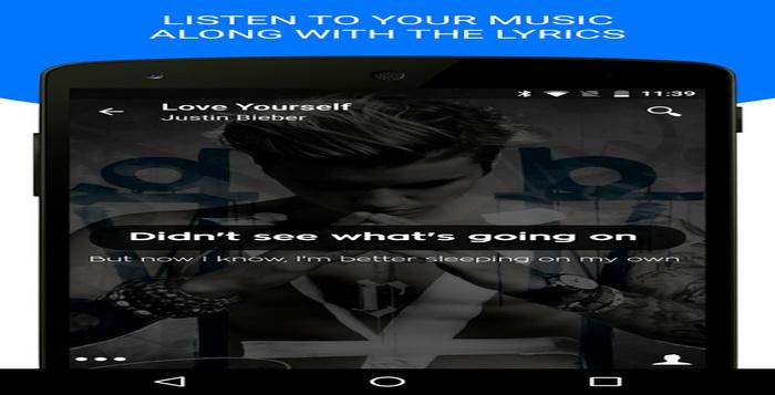 4 Aplikasi Android Gratis Untuk Pencari Lirik Lagu Terbaru