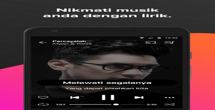 5 Alternatif Aplikasi Pemutar Musik Untuk Android 2016