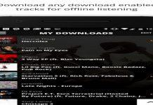 5 Aplikasi Android Terbaik Untuk Download Gratis Musik MP3