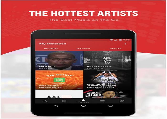 5 Aplikasi Android Terbaik Untuk Download Gratis Musik MP3-A
