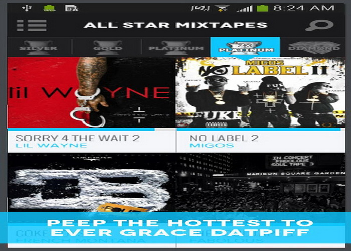5 Aplikasi Android Terbaik Untuk Download Gratis Musik MP3-B