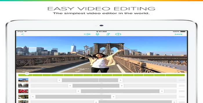 5 Aplikasi Editing Video Terbaik Dan Gratis Untuk Iphone