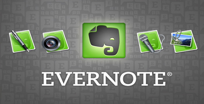 5 Aplikasi Note Atau Catatan Terbaik Selain Evernote