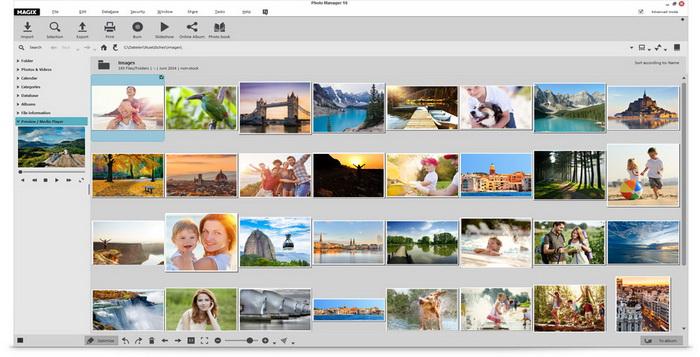 5 Aplikasi Organizer Galeri Album Foto Gratis Windows 10