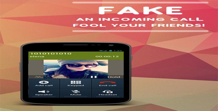 5 Aplikasi Panggilan Telepon Palsu Gratis Untuk Android