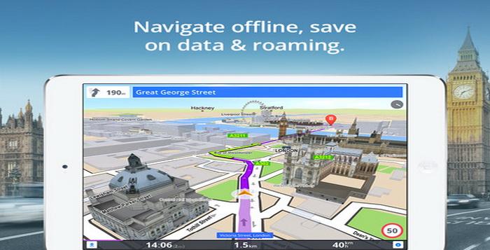 5 Aplikasi Peta Offline Berbasis GPS Iphone Dan Ipad Terbaik