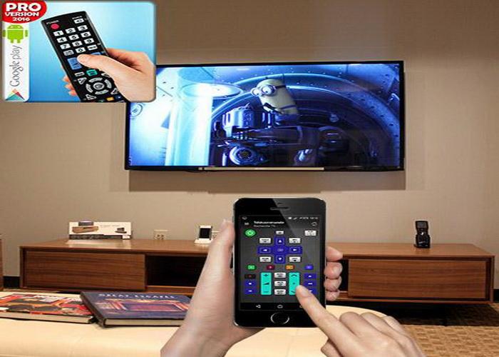 5 Aplikasi Remote Control TV Gratis Untuk Android-A