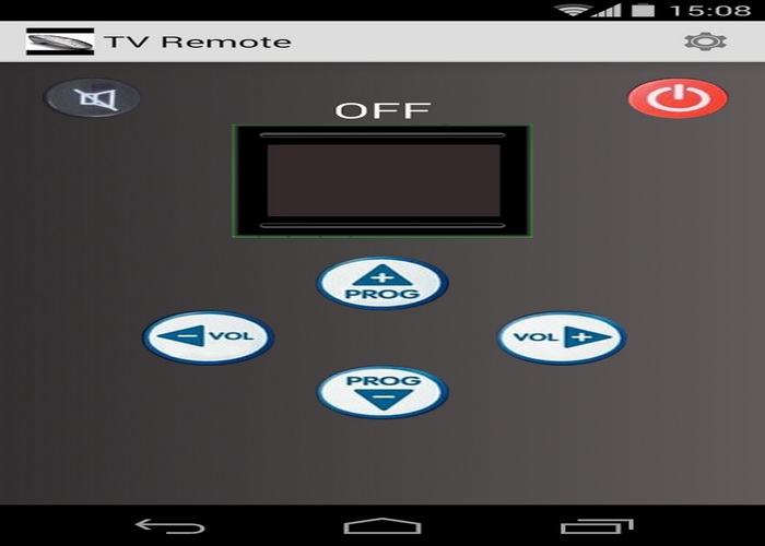 5 Aplikasi Remote Control TV Gratis Untuk Android-C