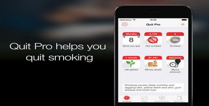 5 Aplikasi iPad Dan iPhone Terbaik Untuk Berhenti Merokok