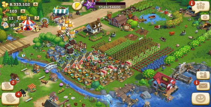 5 Game Bertani Gratis Mengelola Pertanian Versi Facebook