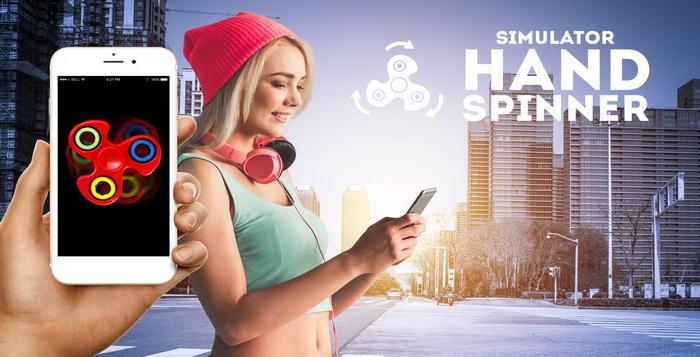 5 Game Fidget Spinner Keren dan Gratis Untuk Android