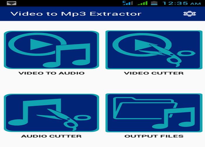 5 Gratis Aplikasi Android Mengubah Video Menjadi Audio MP3-D