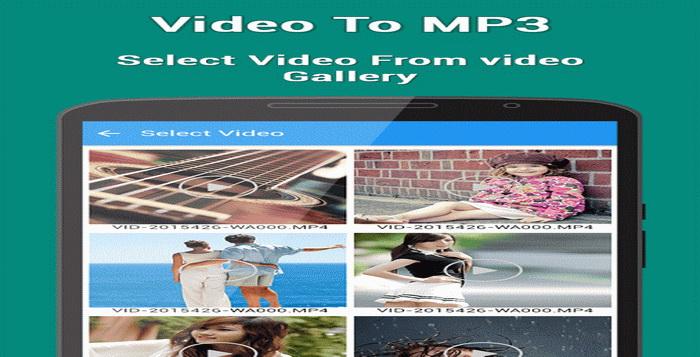 5 Gratis Aplikasi Android Mengubah Video Menjadi Audio MP3