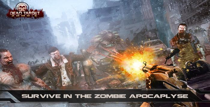 5 Gratis Zombie Game Untuk Ponsel Dan Tablet Android