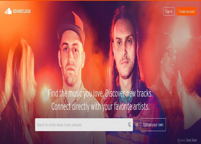 5 Situs Web Gratis Untuk Upload Dan Berbagi Lagu Anda-B