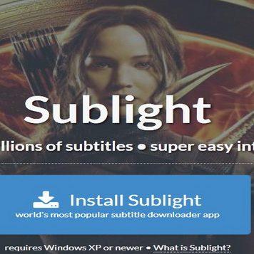 5 Software Gratis Dan Terbaik Untuk Download Subtitle Film
