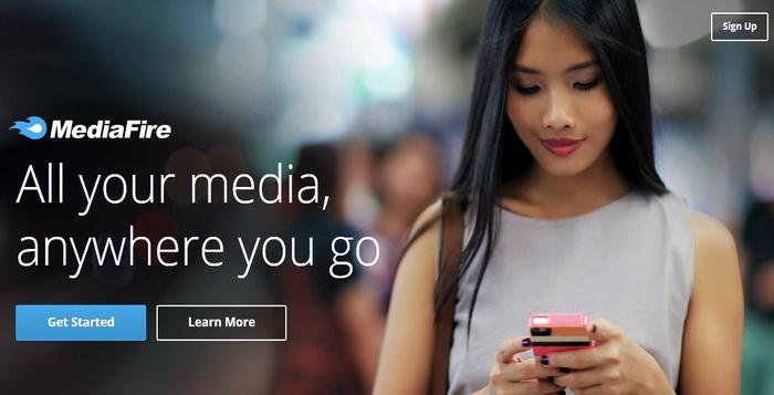 7 Alternatif Terbaik Seperti MediaFire Sebagai Cloud