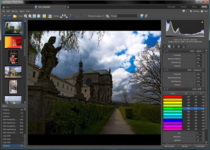 Alternatif Software Editor Foto Selain Autodesk Pixlr Windows 10-J
