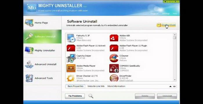 Alternatif Software Uninstaller Selain Mighty Uninstaller