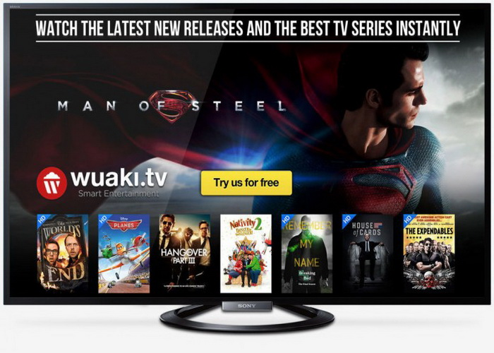 Apakah Alternatif TV Streaming Film Paling Lengkap Selain Netflix-B