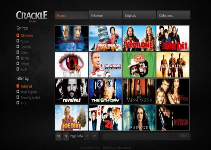 Apakah Alternatif TV Streaming Film Paling Lengkap Selain Netflix-F