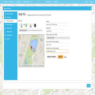 Aplikasi Android GPS Tracking Terbaik Gratis Melacak Lokasi 2014_C