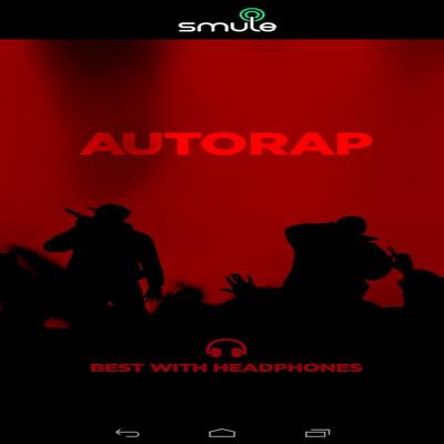 Aplikasi Android Gratis Menciptakan Musik Rap Online_A