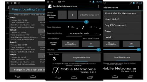 Aplikasi Belajar Instrumen Gitar Terbaik Gratis Untuk Android_F