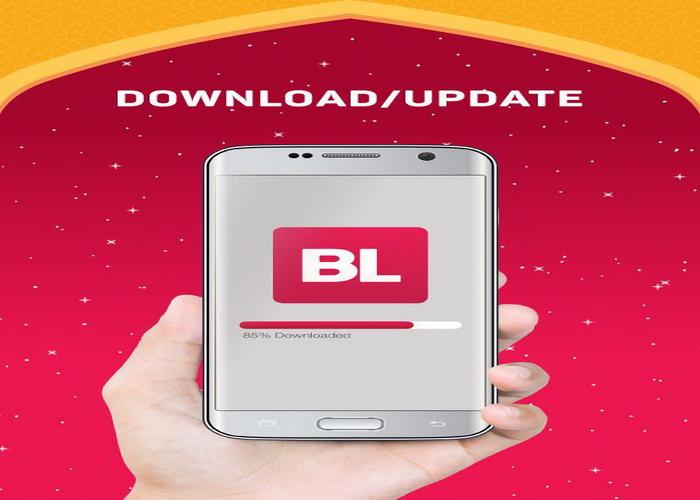 Aplikasi Belanja Online Indonesia Terbaik Berbasis Android-E