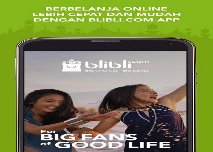 Aplikasi Belanja Online Indonesia Terbaik Berbasis Android-F