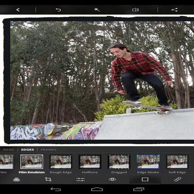 Aplikasi Fotografi Terbaik Gratis Untuk Android 2014_E