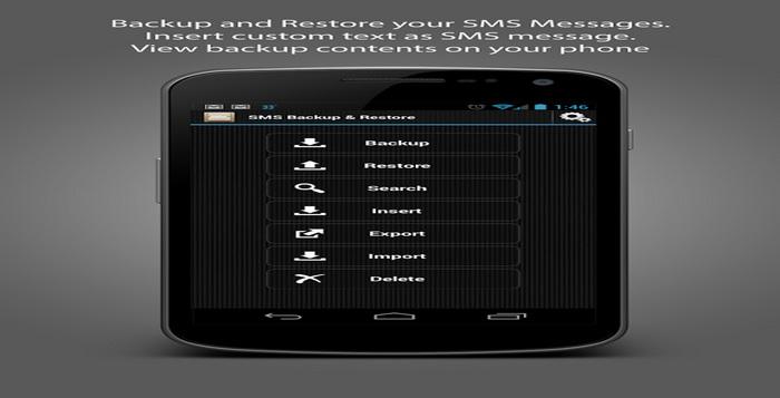 Aplikasi Backup SMS Online Gratis Dan Terbaik Untuk Android