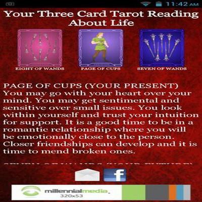 Aplikasi Gratis Membaca Kartu Tarot Untuk Android_A