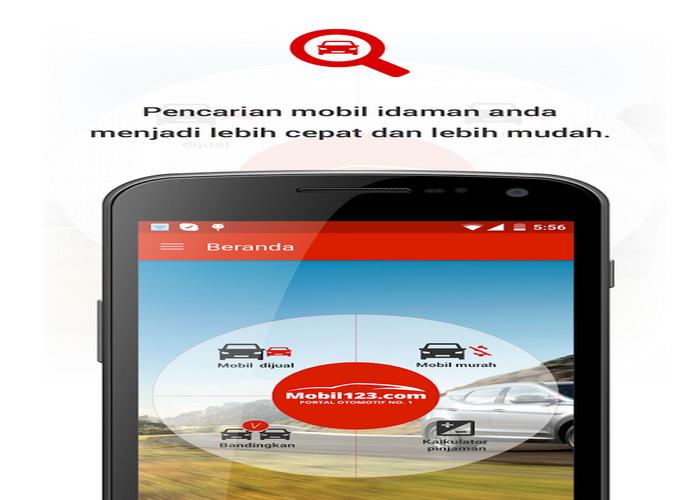 Aplikasi Jual Beli Mobil Dan Motor Terbaik Untuk Android-A