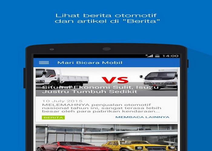 Aplikasi Jual Beli Mobil Dan Motor Terbaik Untuk Android-B
