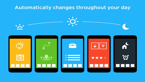 Aplikasi Launcher Terbaru Dan Gratis Android 2014_A