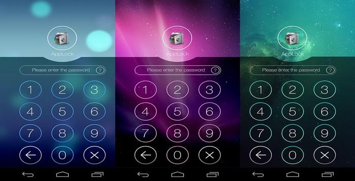 Aplikasi Melindungi Dan Membatasi Akses Ke Ponsel Android