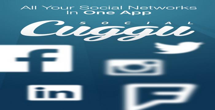 Aplikasi Menggabungkan Akun Facebook Dan Twitter Cuggu