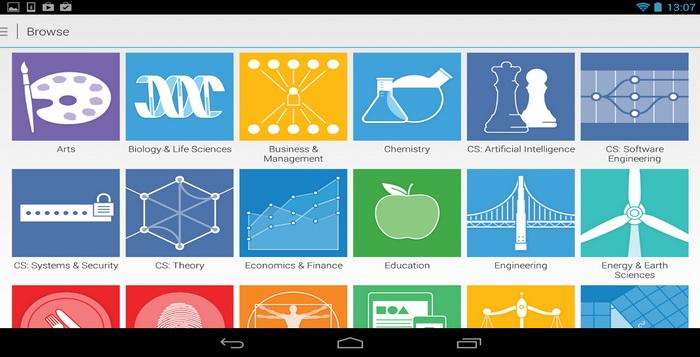 Aplikasi Pendidikan Terbaik Android Belajar Sesuatu Yang Baru