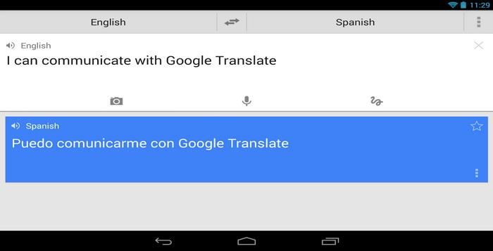 6 Aplikasi Penerjemah Bahasa Asing Gratis Untuk Android