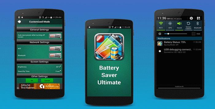Aplikasi Penghemat Daya Tahan Baterai Android Root Dan Non Root
