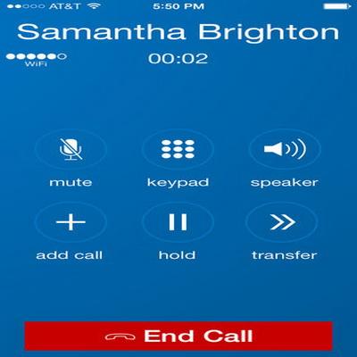 Aplikasi Pesan Teks SMS Chatting Terbaik iPhone 2014_E